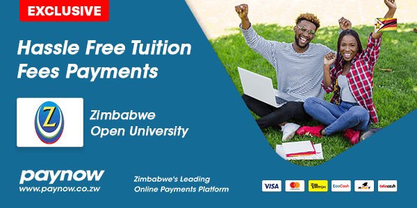 Pay Your Tuition Fees Online via Paynow
