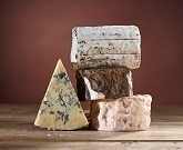 The Alex James Co. Cheese Box